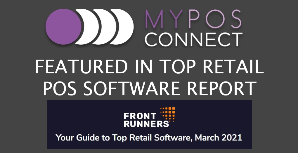 FrontRunners 2021 Retail POS Report Featured